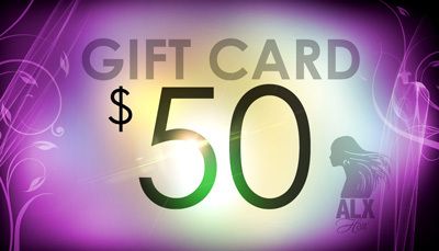 $50 Virtual Gift Card