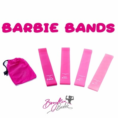 Barbie Bands