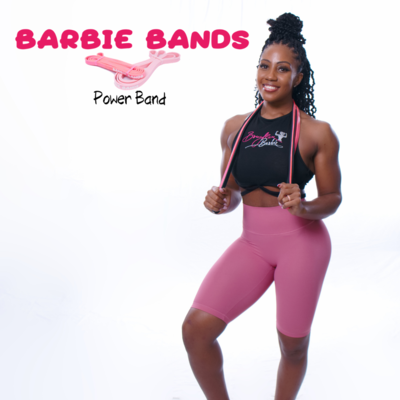 13mm Barbie Power Band
