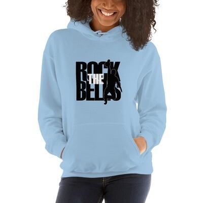 Unisex Rock the Bells Hoodie