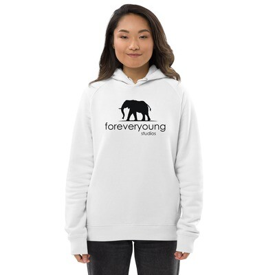 Forever Young Unisex Hoodie