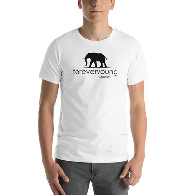 Forever Young Unisex Tee