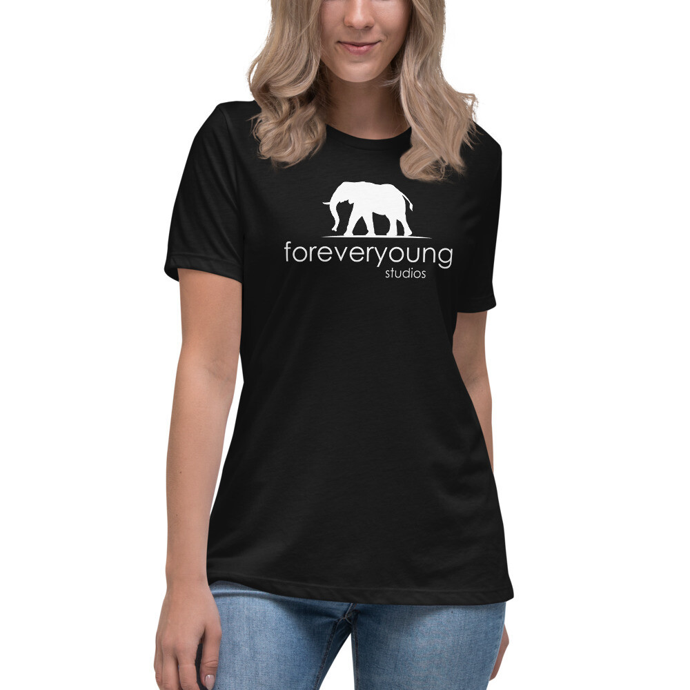 Forever Young Relaxed Tee
