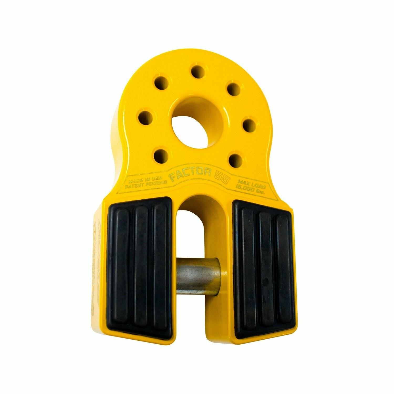 Factor 55 Flat Link gelb AL8t / BL20t