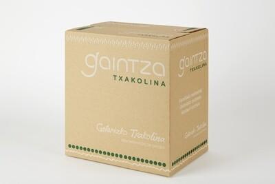 Txakoli Gaintza, 12 botellas