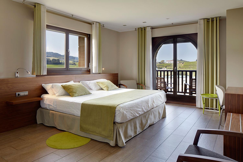 BONO ESTANCIA HOTEL - Habitación superior