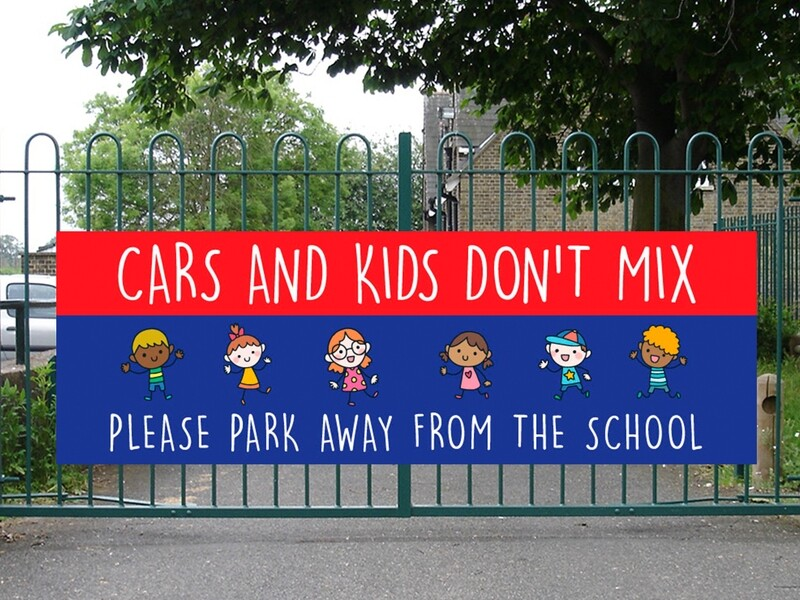 Cars And Kids Don't Mix