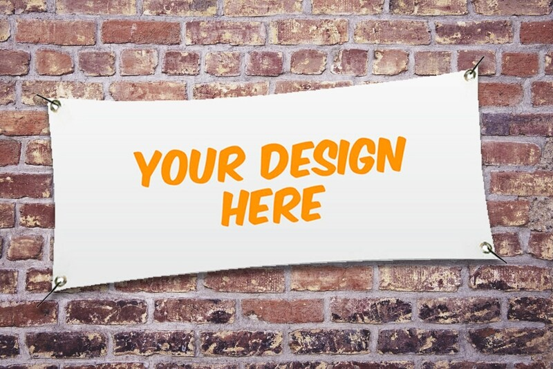 Your Banner, Your Design