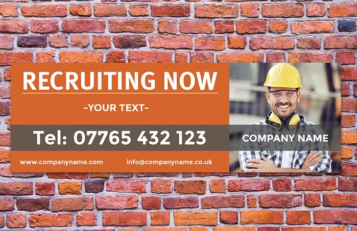 Recruitment (Construction)