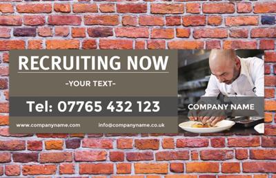 Recruitment (Catering)