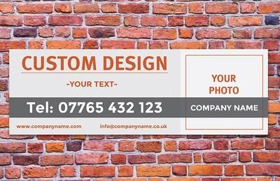 Recruitment (Custom Design)