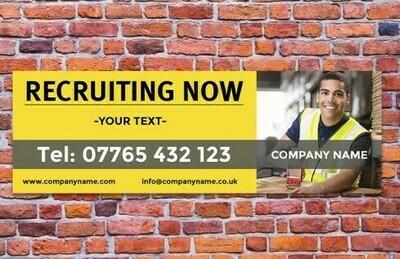 Recruitment (Warehouse)