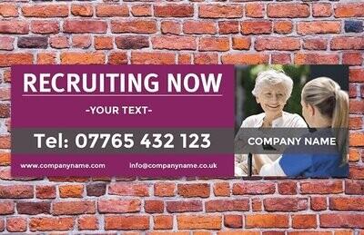 Recruitment (Care)