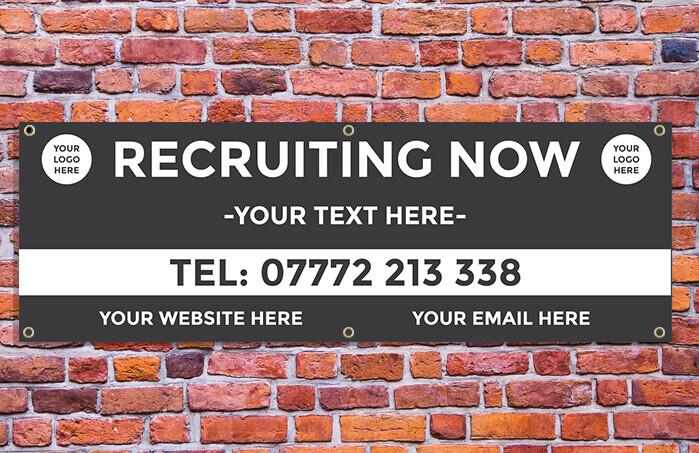 We're Hiring / Recruiting Now / Job Vacancy