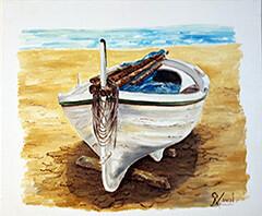 Barca Blanca