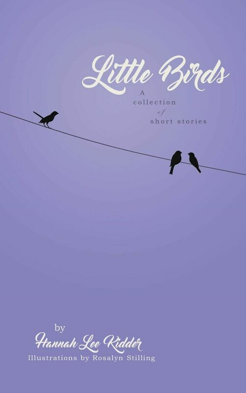 Little Birds Poster (signed edition)