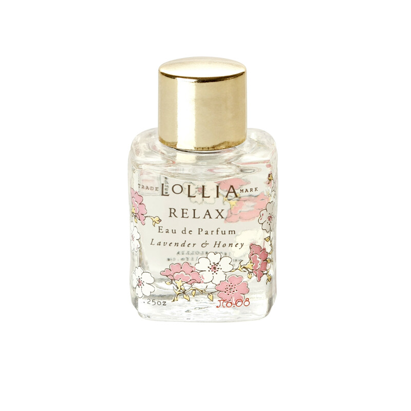 lollia relax little luxe parfum