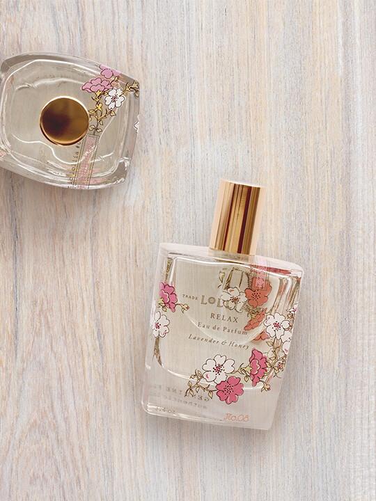 lollia relax parfum