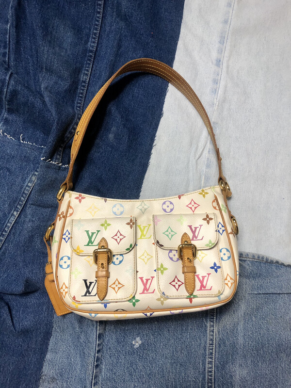 Louis Vuitton Multicolor Lodge PM