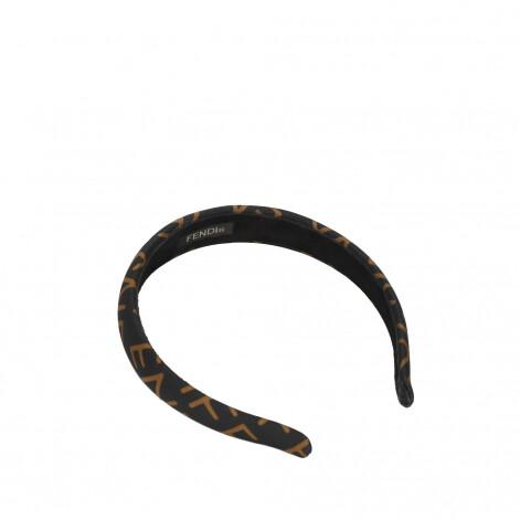 Fendi Nylon Headband