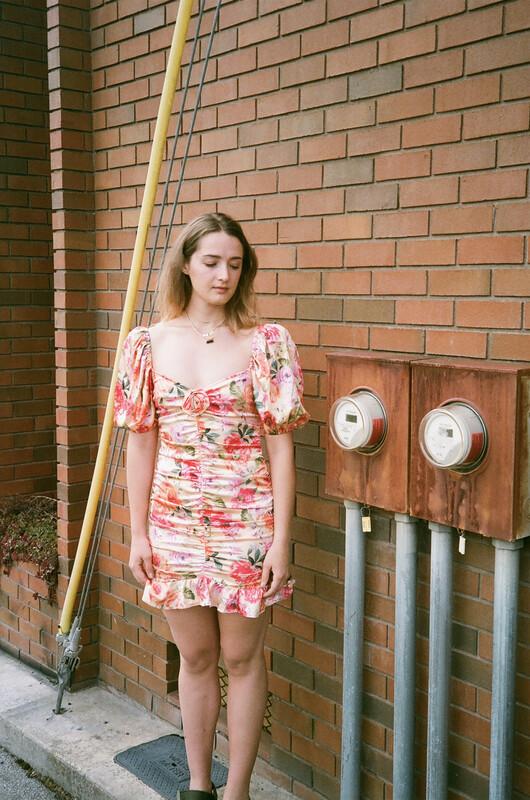 versilla dress