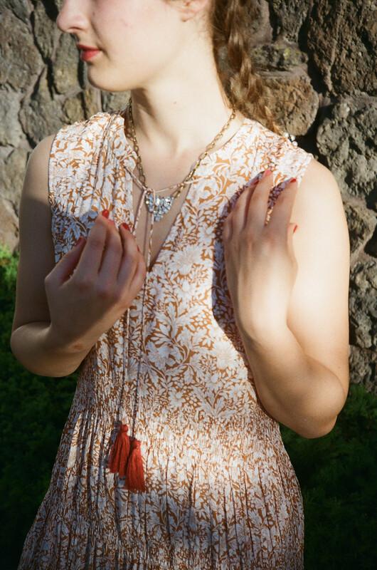 marmalade dress
