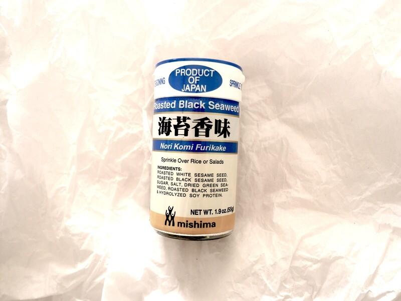 Furikake Assorted Pack