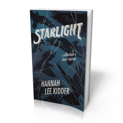 Starlight signed paperback