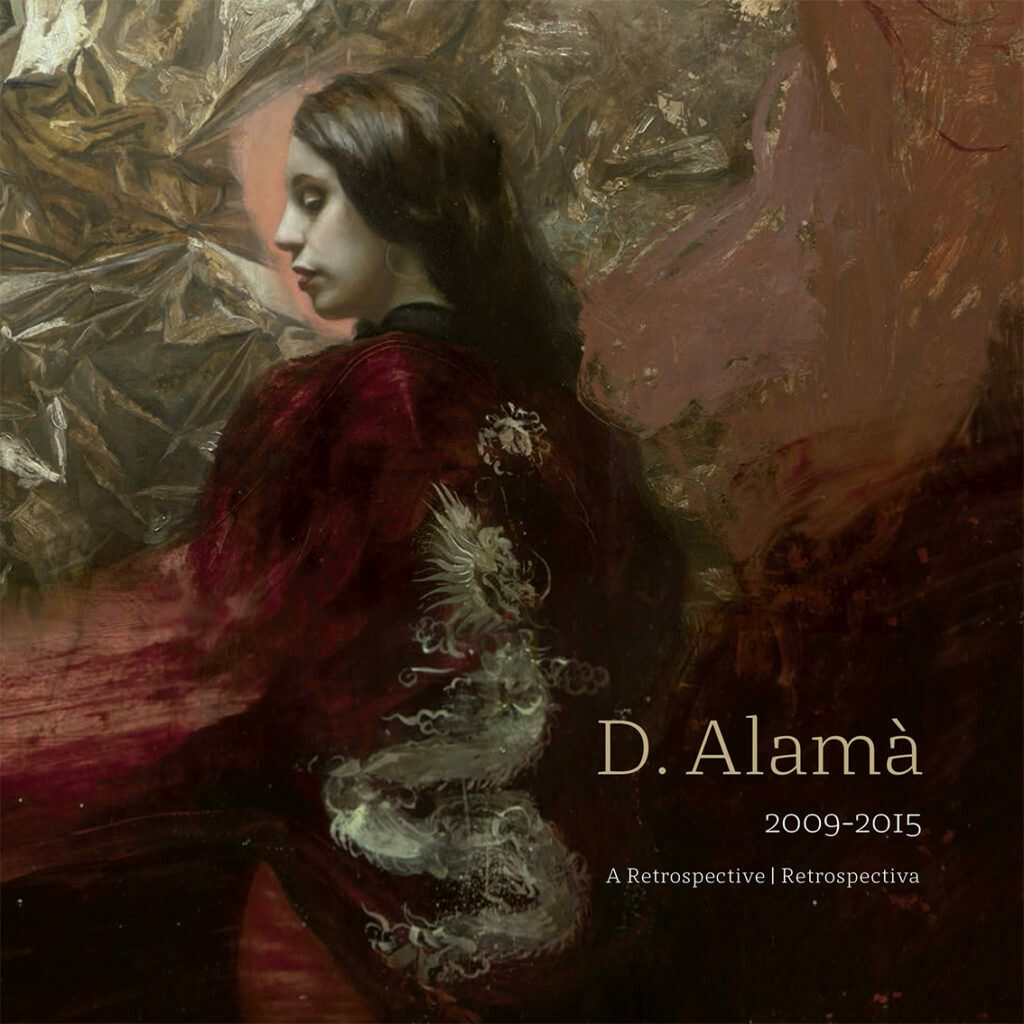 D. Alamà 2009-2015. A retrospective
