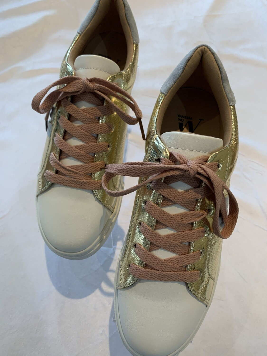 VANESSA WU OR 2006 GOLD TRAINER