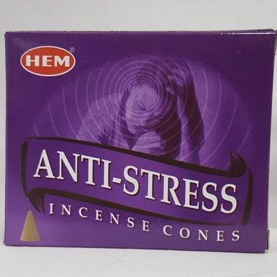 ANTI-STRESS HEM CONES