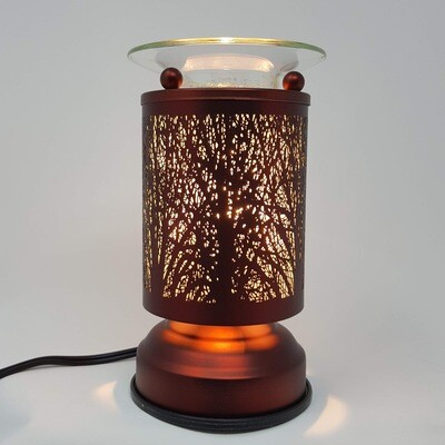 FOREST COPPER TOUCH LAMP
