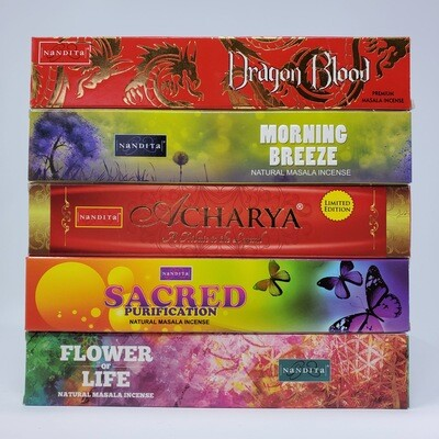 NANDITA STICK INCENSE