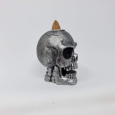 SM SKULL BACKFLOW BURNER