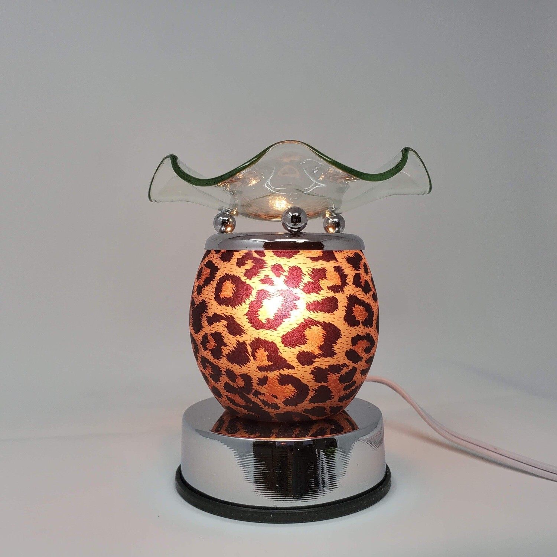 LEOPARD TOUCH LAMP