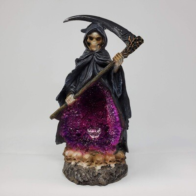 GRIM REAPER LED BACKFLOW BURNER