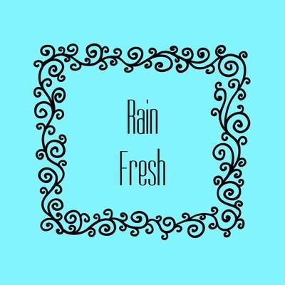 RAIN FRESH FRAGRANCE OIL