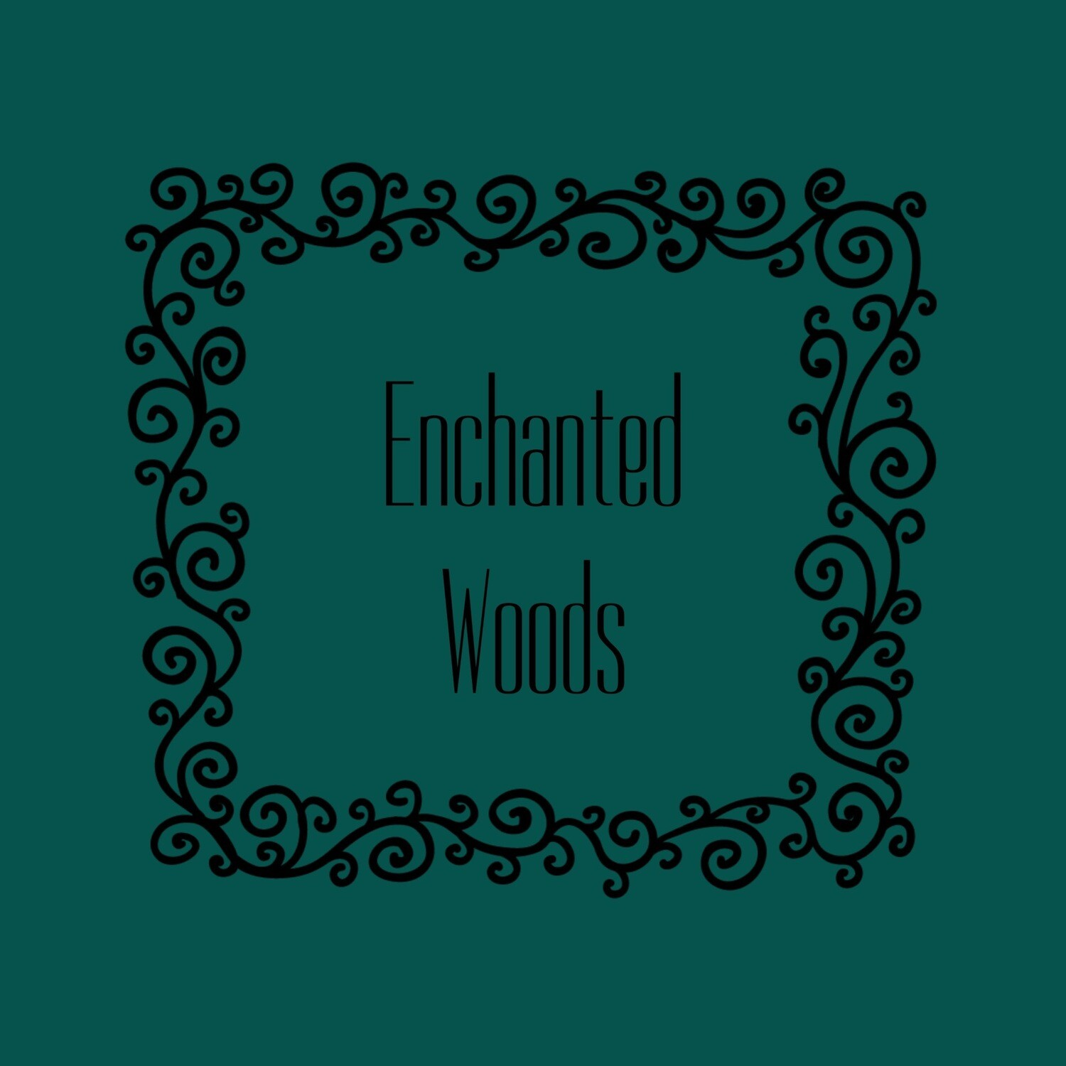 ENCHANTED WOODS FRAGRANCE OIL