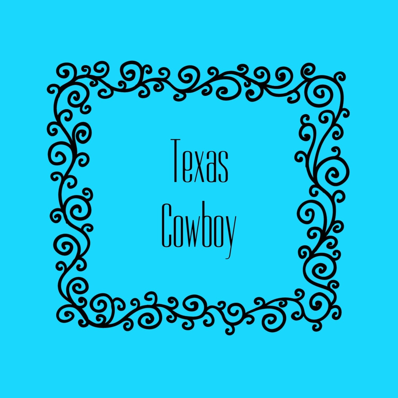 TEXAS COWBOY FRAGRANCE OIL