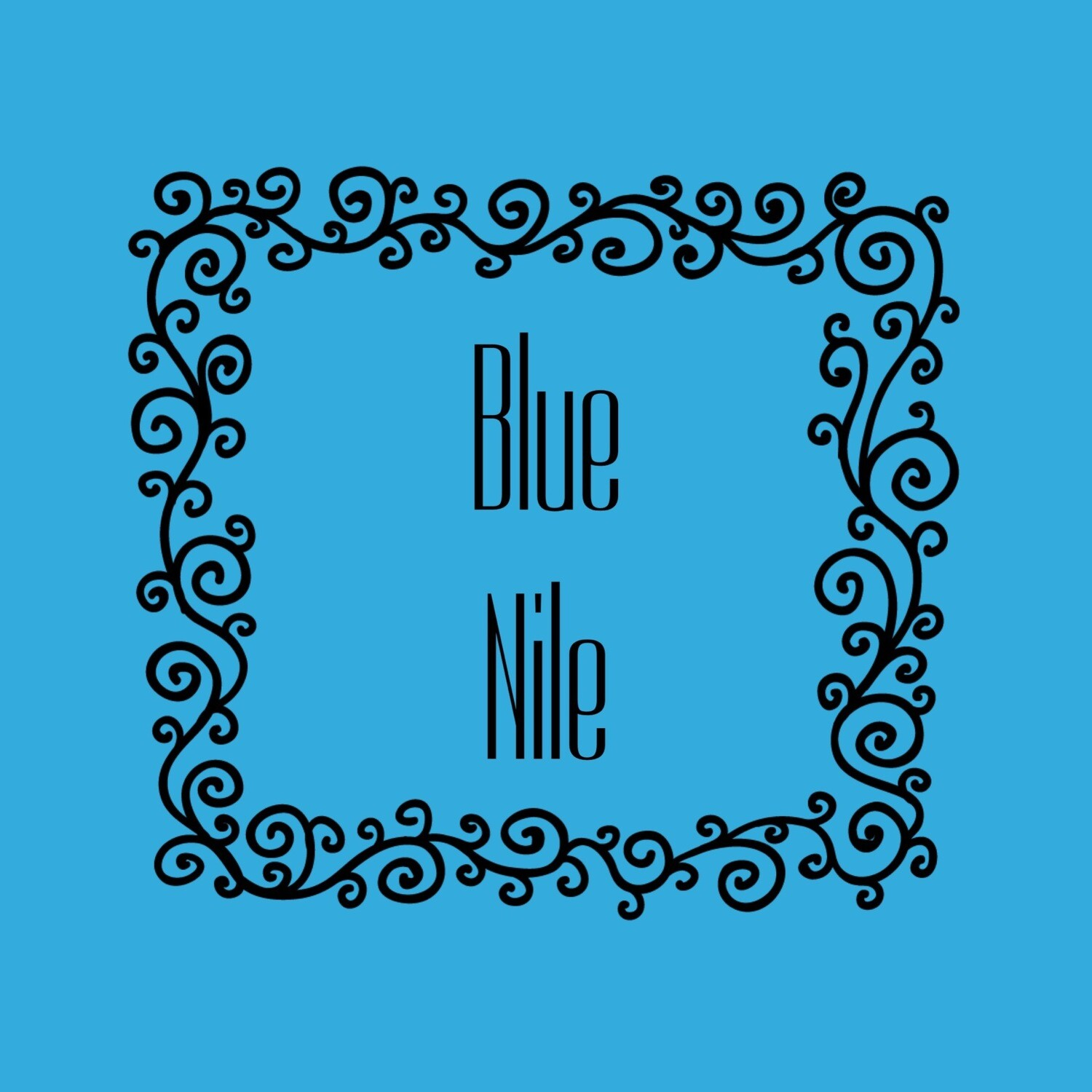 BLUE NILE FRAGRANCE OIL