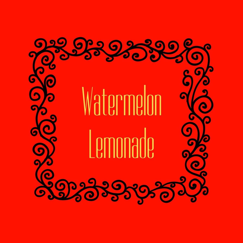 WATERMELON LEMONADE FRAGRANCE OIL