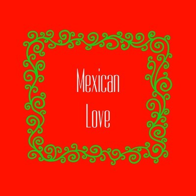 MEXICAN LOVE FRAGRANCE OIL
