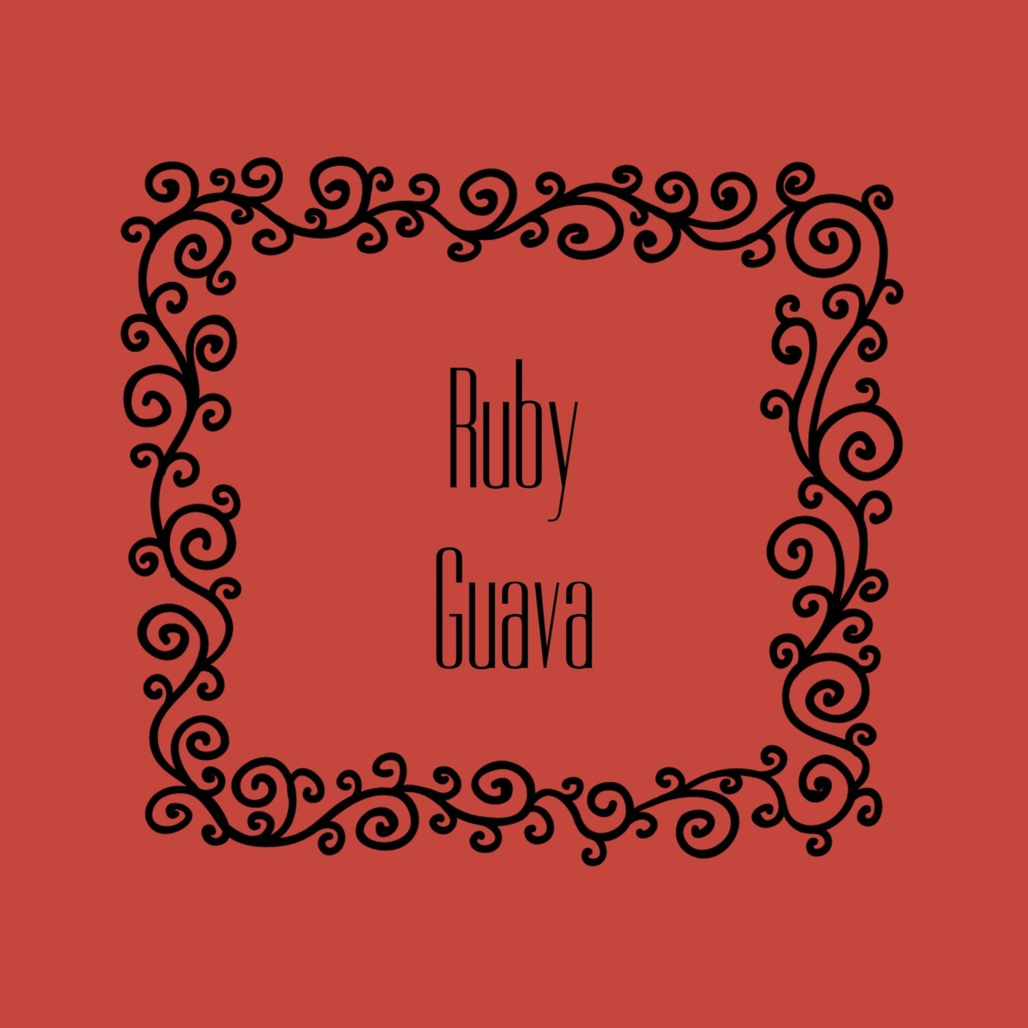 RUBY GUAVA FRAGRANCE OIL