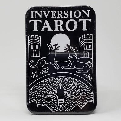INVERSION TAROT TIN