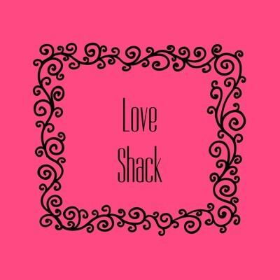 LOVE SHACK FRAGRANCE OIL