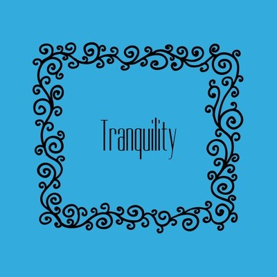 TRANQUILITY FRAGRANCE OIL