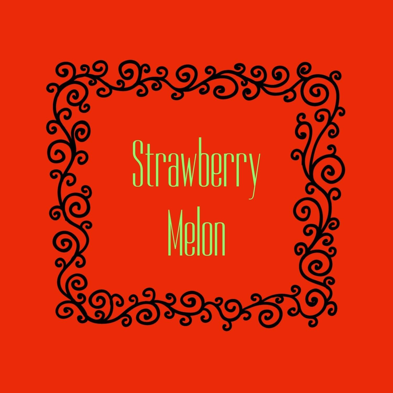 STRAWBERRY MELON FRAGRANCE OIL