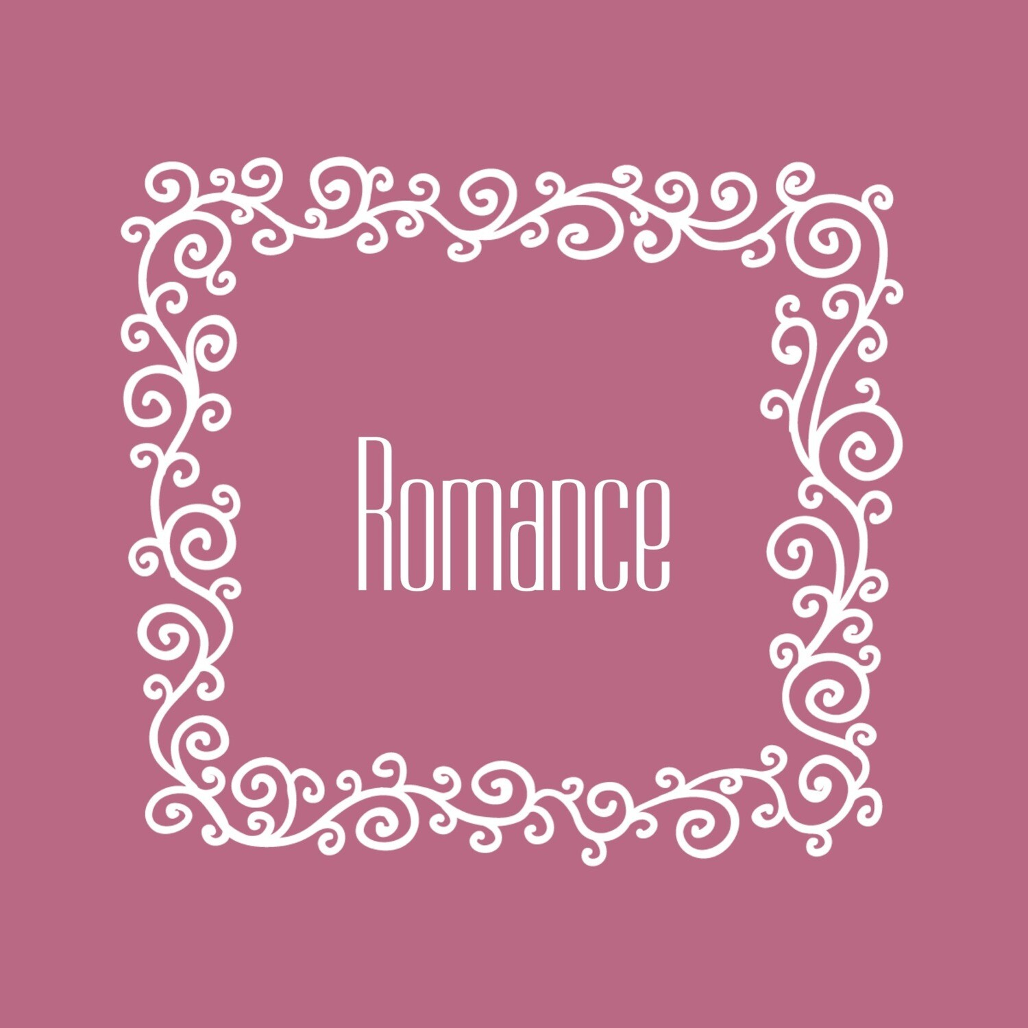 ROMANCE FRAGRANCE OIL