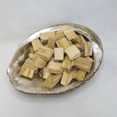 PALO SANTO CHIPS 1OZ