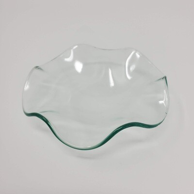 LARGE WAVY REPLACEMENT DISH